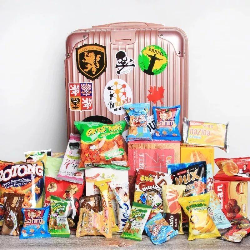卡通可爱零食包 卡通可爱零食包批发,促销价格,产地货. 阿里巴巴图片