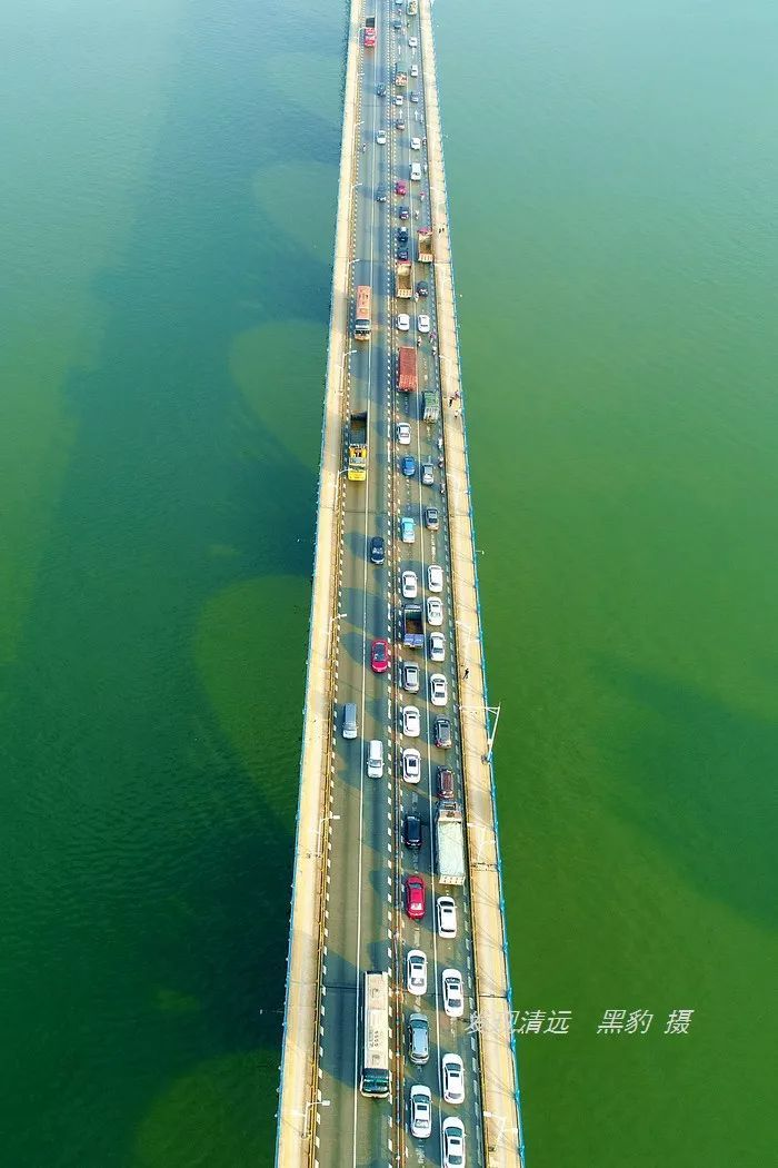 广清高速,清连高速连接线就要通车了!这些美景不可错过!