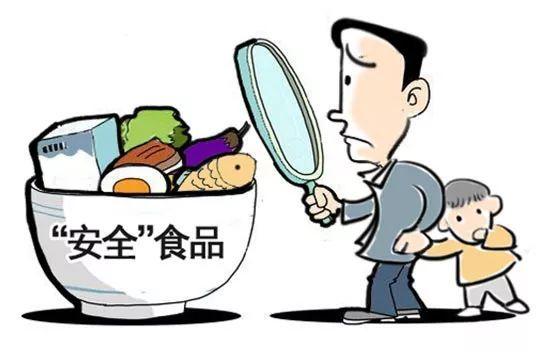 征集2019年广西食品安全地方标准制修订项目申报公开征集啦_腾讯