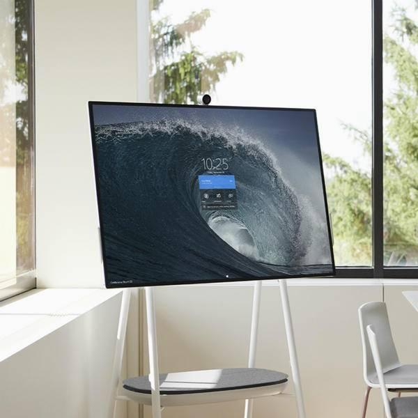 微软:两年内将推出 Surface Hub 2S/2X