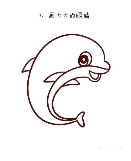 多元智能 8组小动物的简笔画,花3分钟时间一学就会