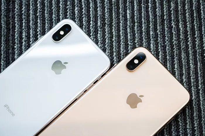 组装苹果xsmax