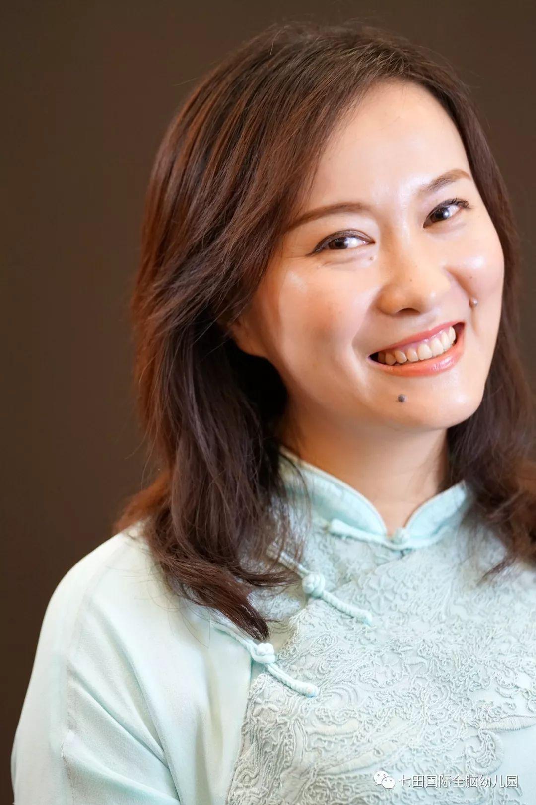 七田全脑大型公益课程《升级父母软件》