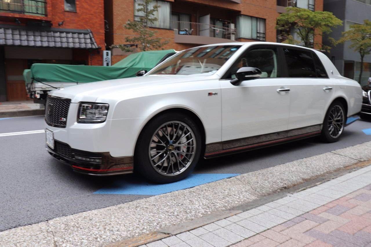 号称日本最高旗舰车型全球仅1台卖240万比红旗L5拉风?_韩式1.5分