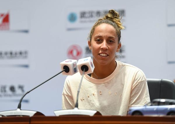 凯斯:美网决赛冲突让人失望 我了解小威的为人