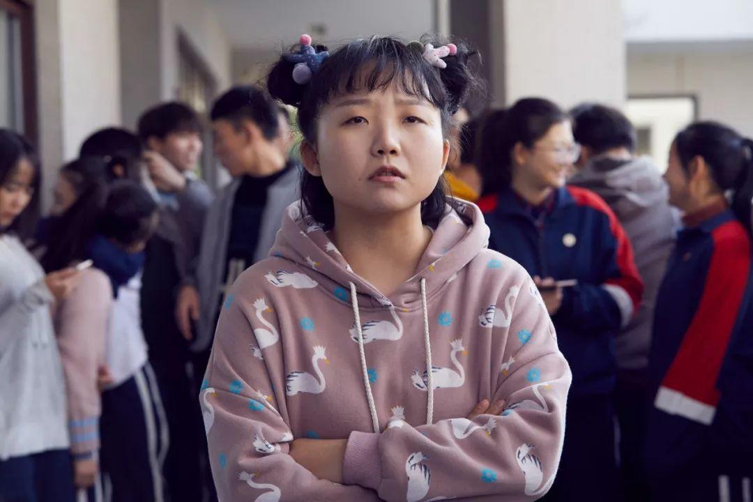 辣目洋子悲伤逆流成河坏女孩子印象深刻,演员请就位表现也相当出色
