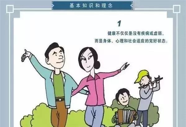 肥乡小学|《中国公民成熟妇幼》66条上篇v小学健康素养图片
