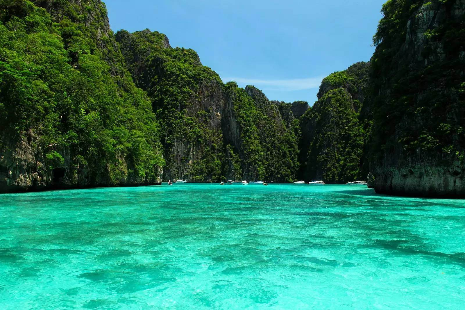 普吉岛如何选岛?带你一起打卡普吉岛各大岛屿