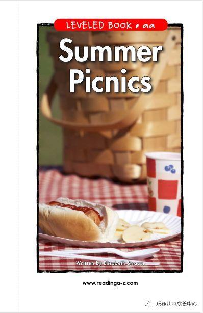 《aa23- Summer Picnics》