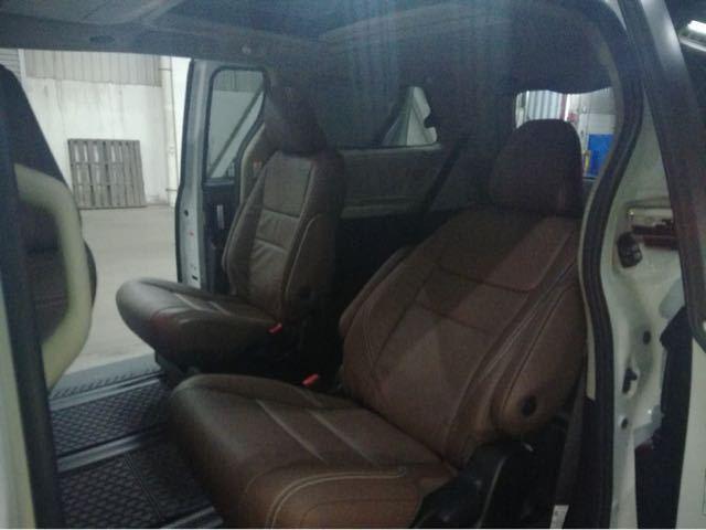2018款豐田塞納 最適合家用的大七座MPV