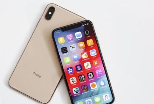 Phone XS中国销售遇冷,iPhone XS MAX最受欢迎
