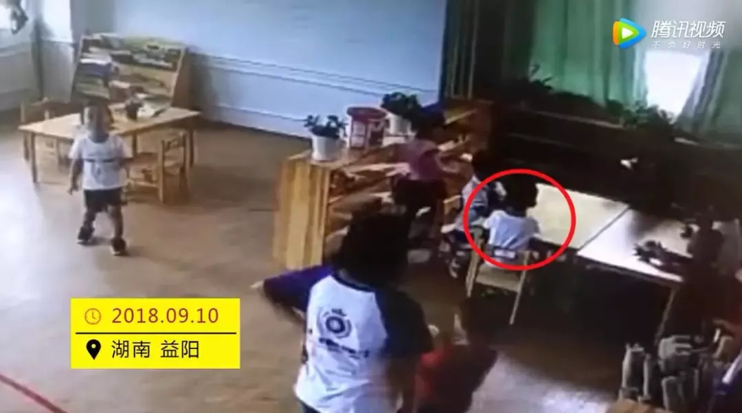 【痛心】4岁男童幼儿园倒地身亡,只因幼师没这样做,错失救治良机!