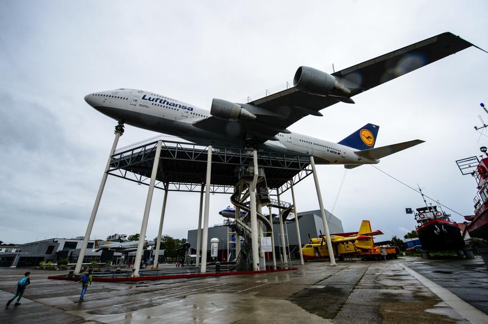 航天飞机发射视频&苏联人花200亿所造航天飞机,被德国