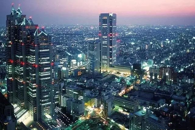 东京人均gdp_东京都市圈gdp