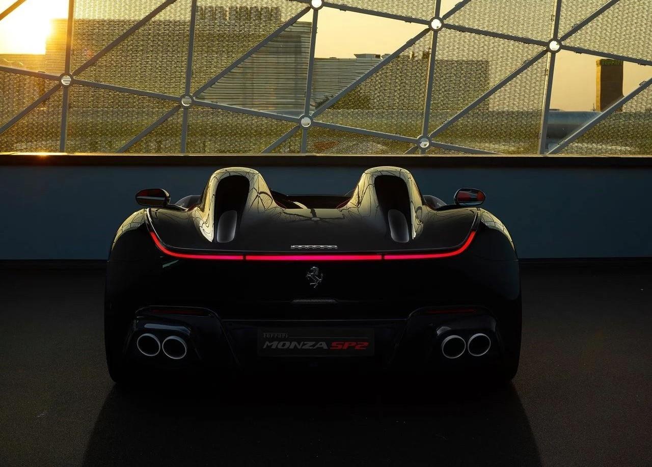 售价千万时速340公里的法拉利新超跑已上线_凤凰彩票开奖网