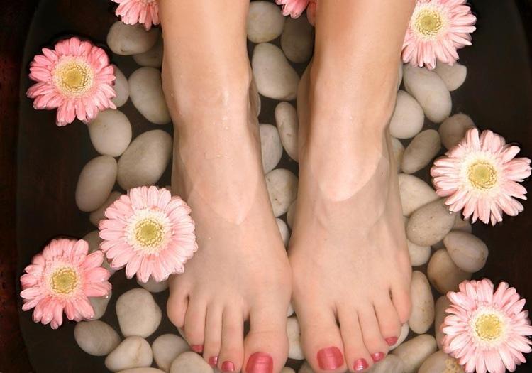 孕妇脚肿脚痒怎么办图片