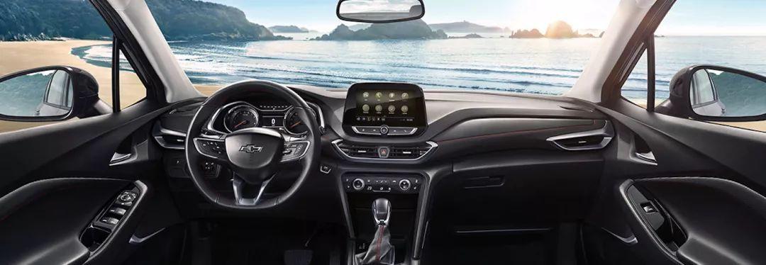 SUV、MPV 混合体却被归为「家庭轿车」1199-1549 万的雪佛兰沃兰