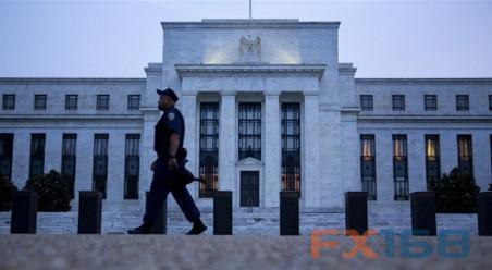 北京时间周四02:00,美联储将公布利率决议及政策声明,紧接着在02:30,美联储主席鲍威尔将召开新闻发布会。