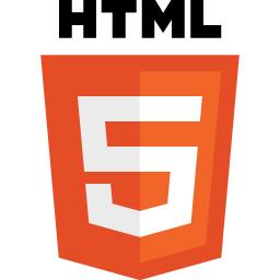Logofree 教你使用纯css设计html5新logo Logo页面
