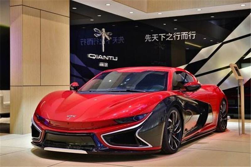 借新能源之风这些自主新能源汽车卖出了奔驰宝马的价