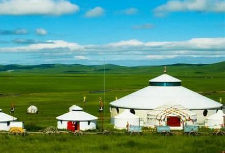 游客去西藏误入白帐篷 帮他们放三年牛