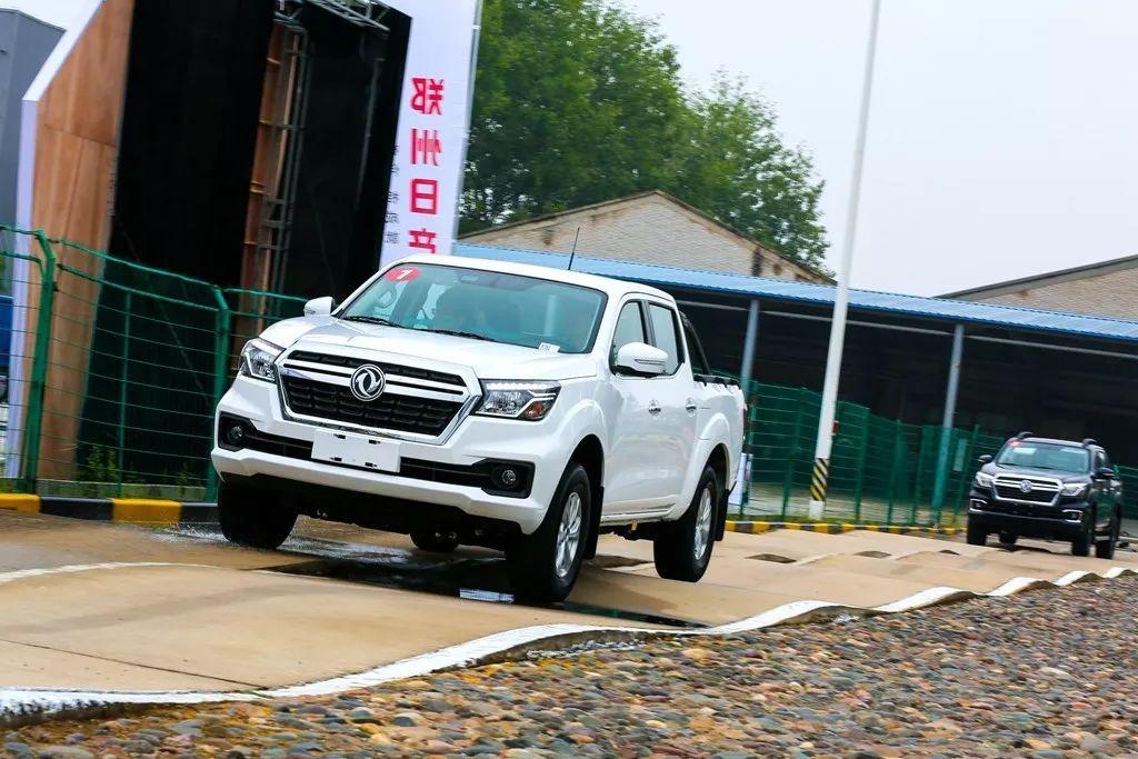 郑州日产两年推三款新车属于皮卡的春天要来了吗?_湖南快乐十分
