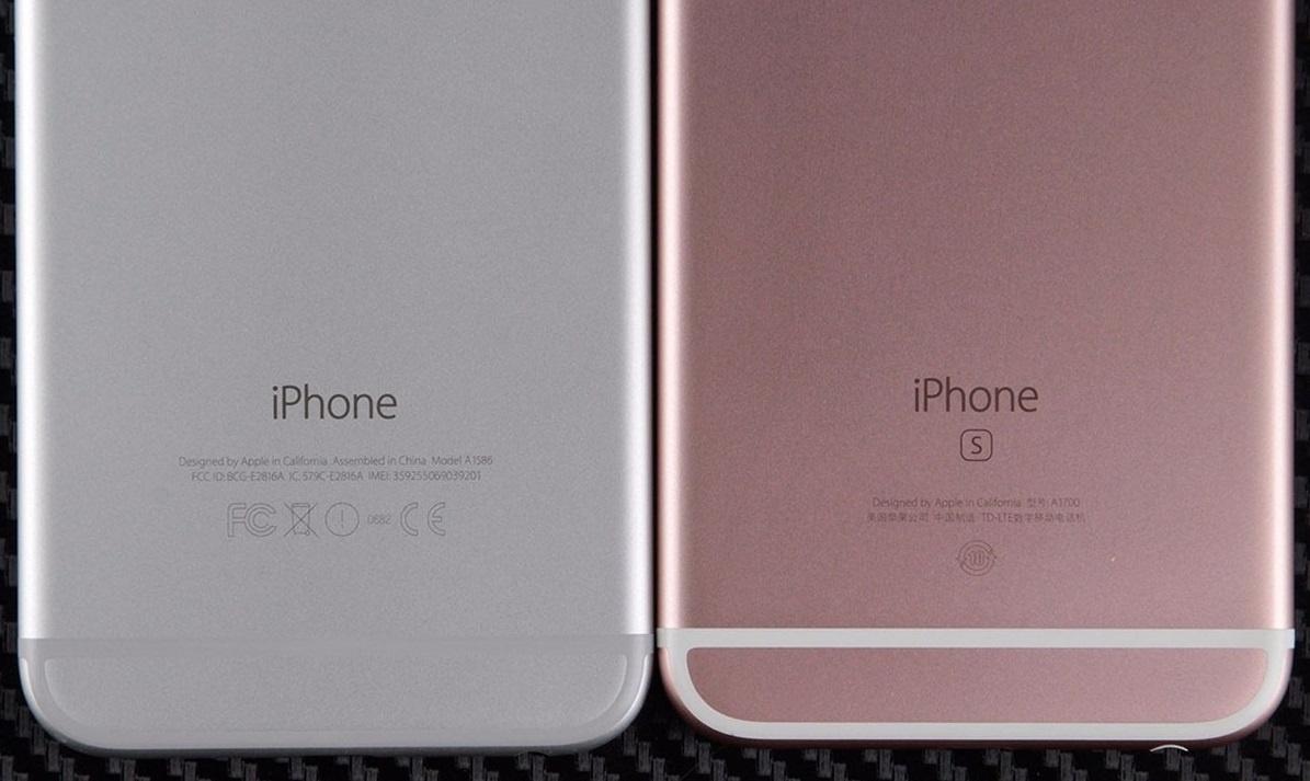 安卓机器比不过iPhone6S流畅度 iPhone用三年还流畅!