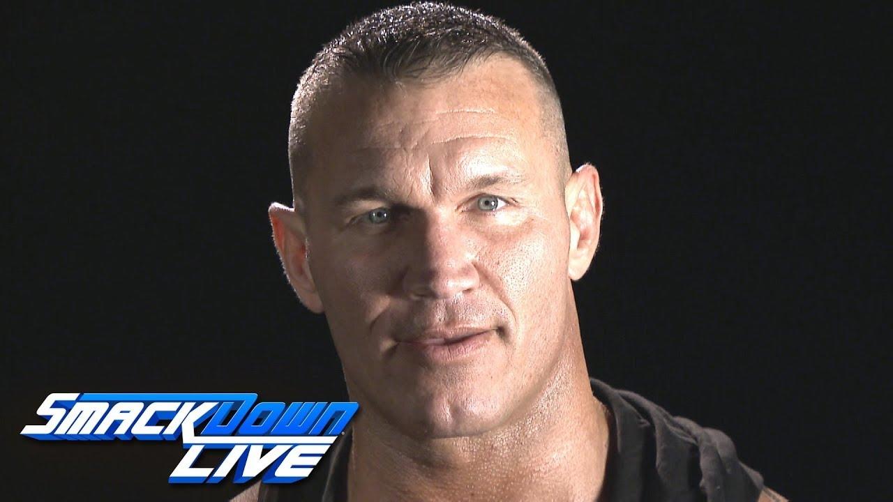 谁是WWE当今最残暴反派 兰迪 奥顿一特点令无敌黑羊相形见绌