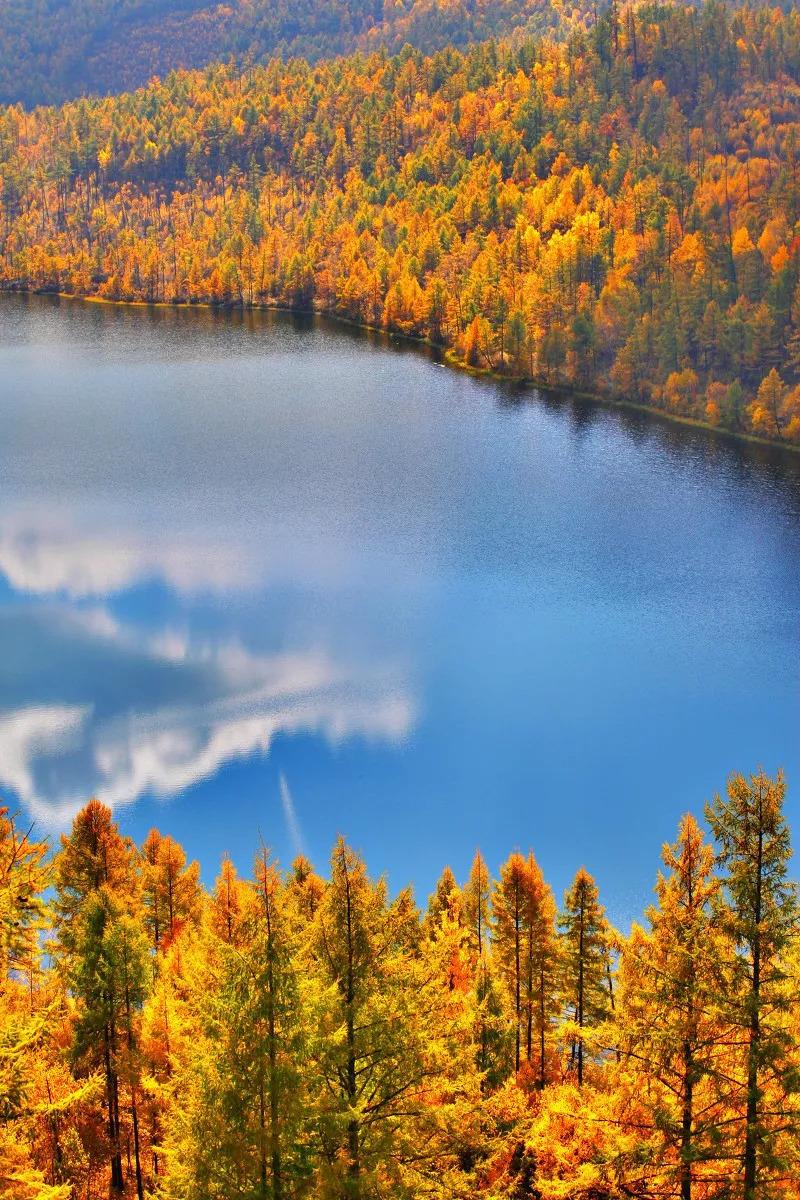 秋天必去的10个古村落,每一个都藏着你想不到的美