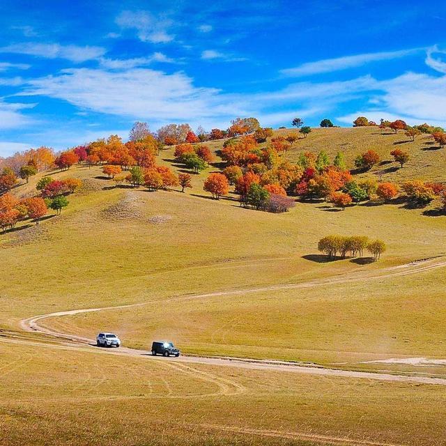 国内秋季10大摄影区,每一处都是摄影天堂,这个秋季千万不能错过