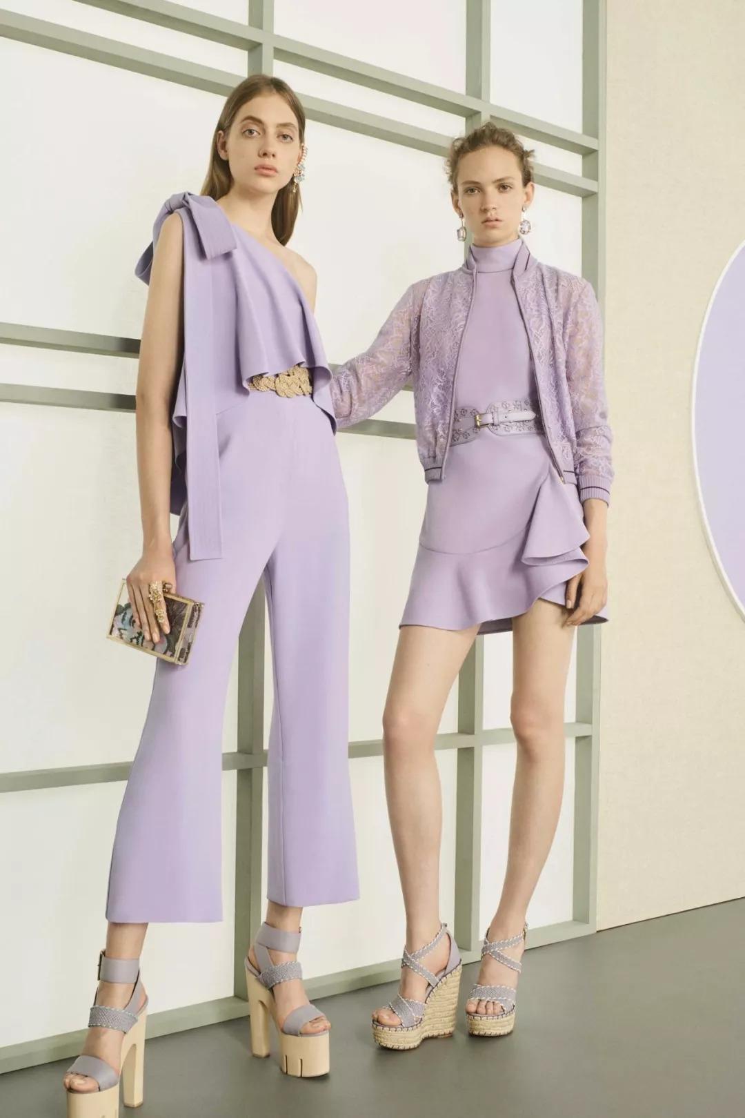 換季買買買,你至少需要一套得體又時髦的衣服!