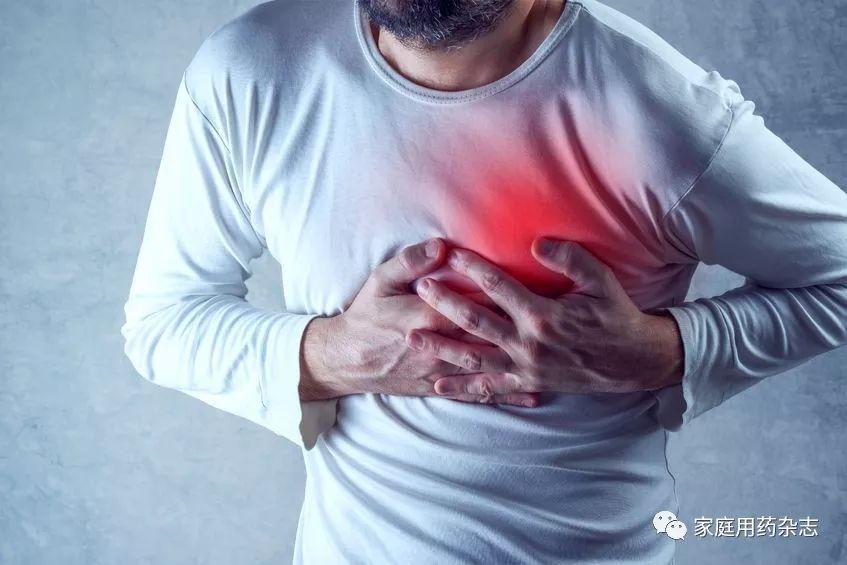 需谨慎:3种心脏病容易被误判
