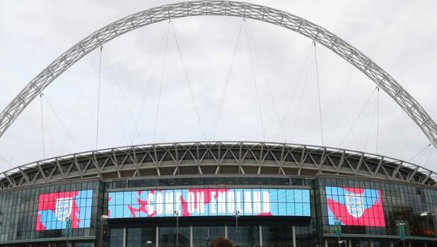 卡特 扣篮大赛 英足总决定6亿英镑出售温布利 将投资基层足球