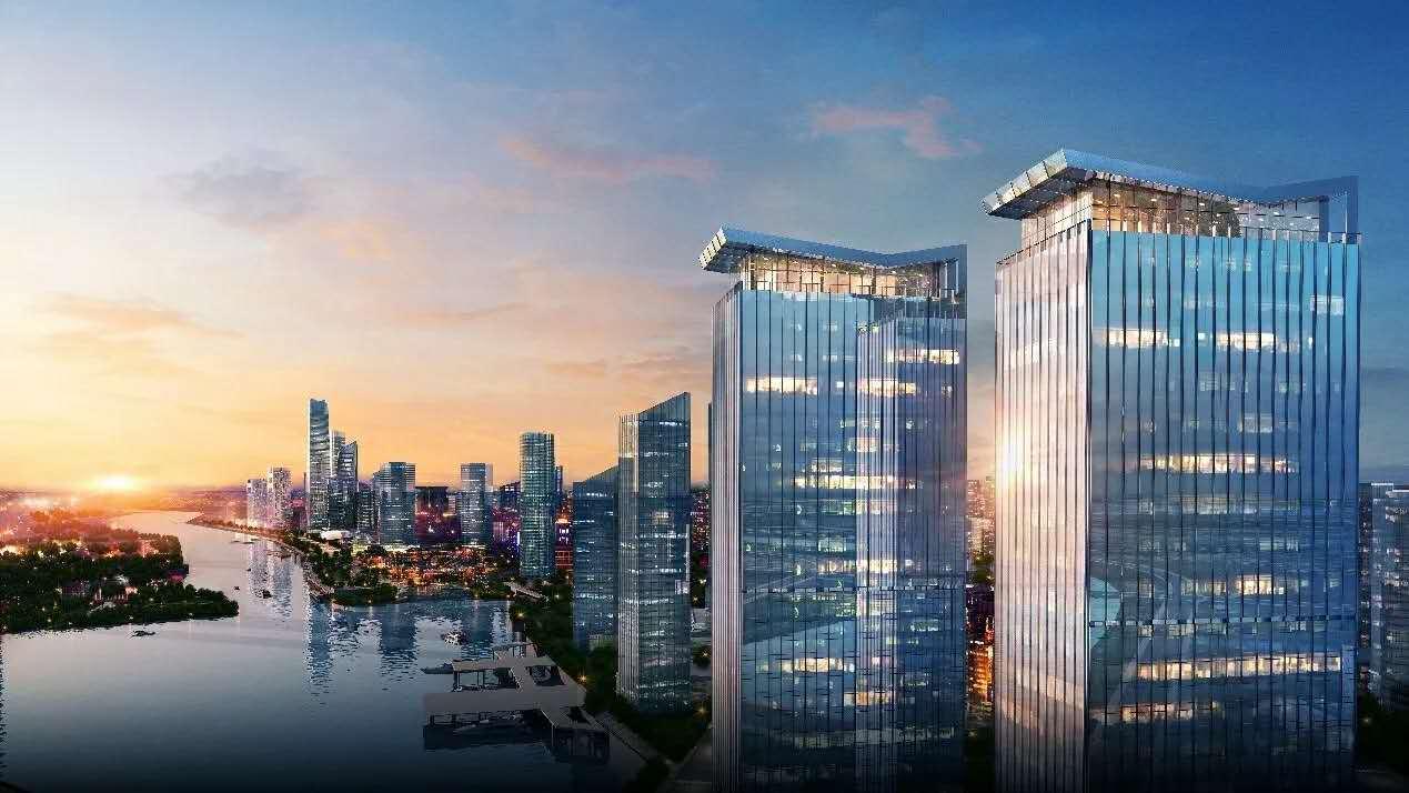 商务公寓成为地产界