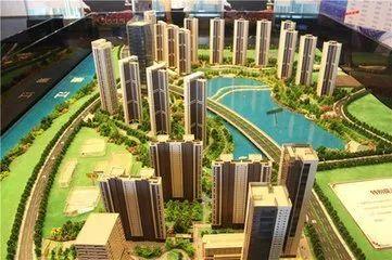 泉州前8月房地产开发增长26.3%!市心板块均价破3万元/㎡!