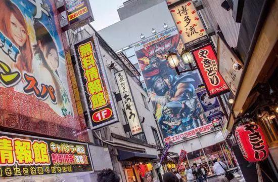去日本旅游 必需要知道的10种玩法!