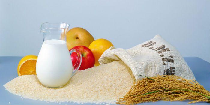 康宝莱推出营养蛋白粉,中国早餐市场到底有多大?