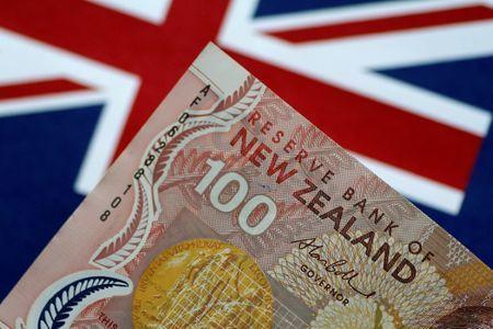 外汇亚盘:新西兰商业信心指数好于预期 纽元大