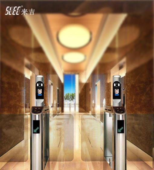 人脸识别技术用在智慧酒店建设中会是怎样的效果?