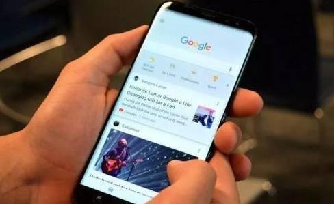"""谷歌推信息流+短视频,抄袭式""""创新""""能复制百度的成功吗?"""