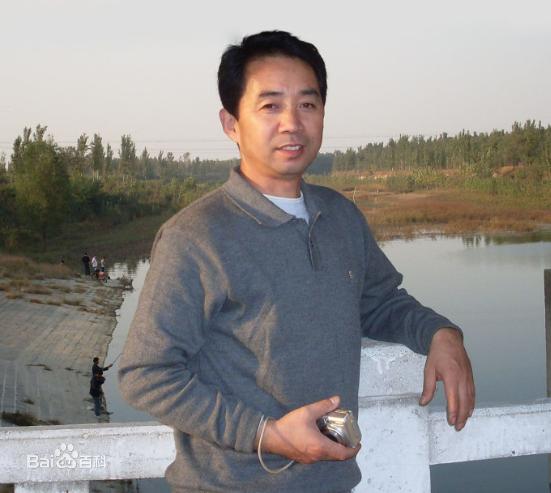 山水画家赵洪霞,这位河北籍画家的独到之处