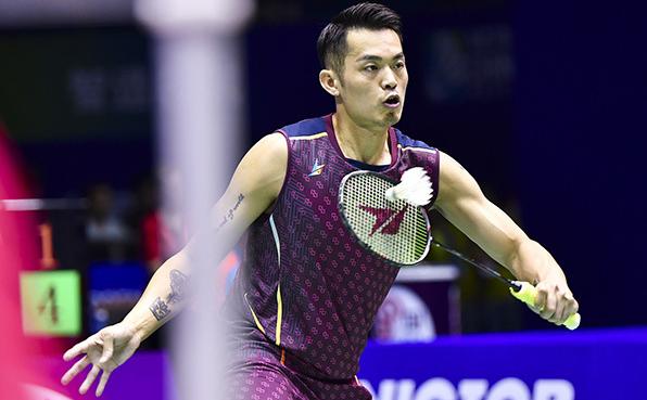 nba欧文 林丹2-1逆转击败丹麦球员 韩羽赛挺进男单第2轮