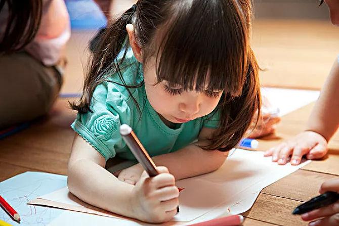 """美育是一种""""刚需"""",你真的了解孩子的精神世界吗?"""