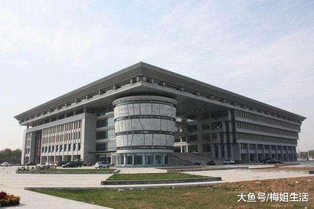 河南最委屈的大学, 实力不输郑大, 却最不出名 毕业就是金饭碗
