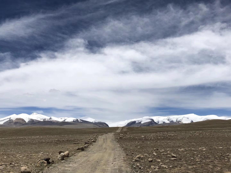 西藏不丹边境上的冰雪秘境40冰川 川藏线旅游攻略 第2张