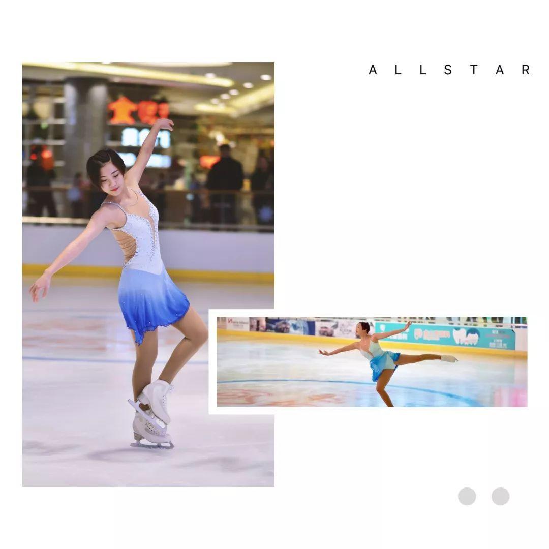 明星教练 确认过眼神滑冰遇上男神女神!