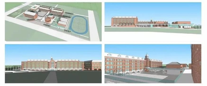教育 正文  这些新建学校包括:二中附小,天易长鸿实验学校,马家河学校