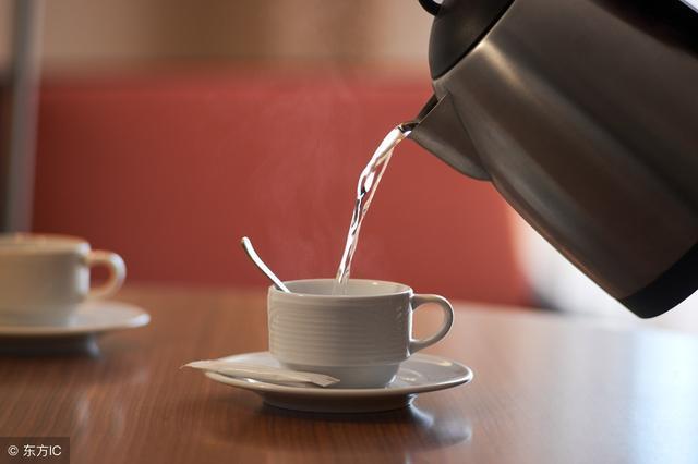 早上喝温水有什么坏处图片