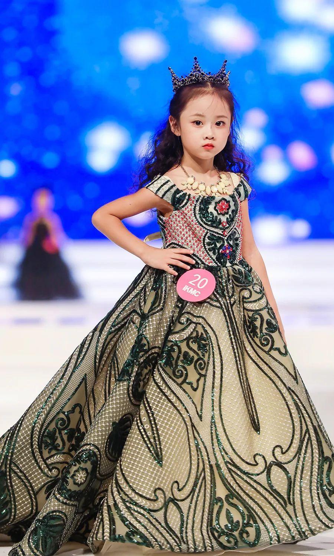 七色风儿童模特2018ikmc国际少儿模特大赛全国总决赛获奖名单公布!