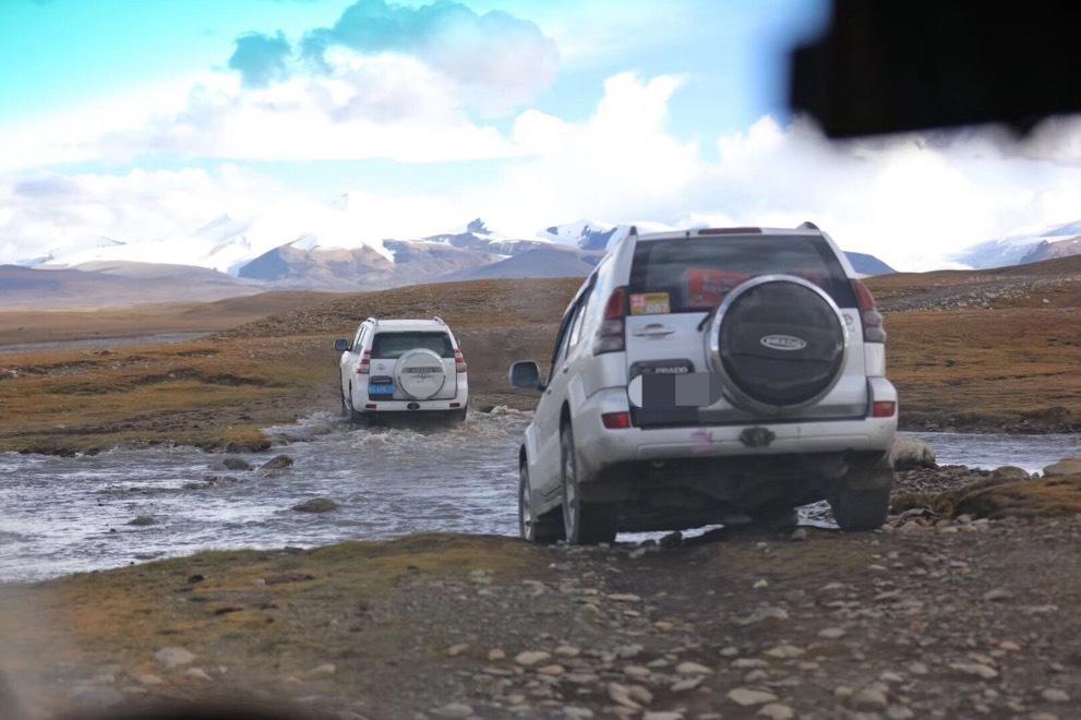 西藏不丹边境上的冰雪秘境40冰川 川藏线旅游攻略 第4张